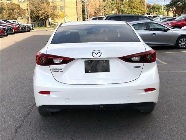 2015 Mazda Mazda3 GX (Stk: P1722) in Toronto - Image 4 of 17