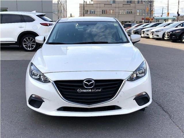 2015 Mazda Mazda3 GX (Stk: P1722) in Toronto - Image 5 of 17