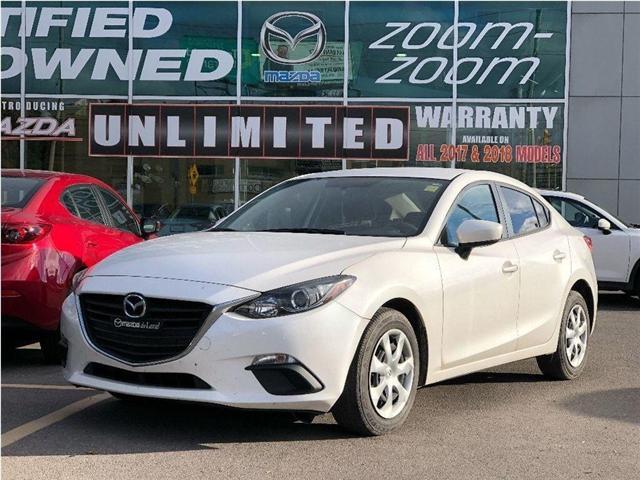 2015 Mazda Mazda3 GX (Stk: P1722) in Toronto - Image 6 of 17