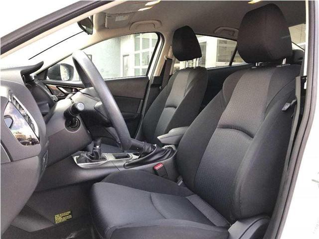 2015 Mazda Mazda3 GX (Stk: P1722) in Toronto - Image 7 of 17