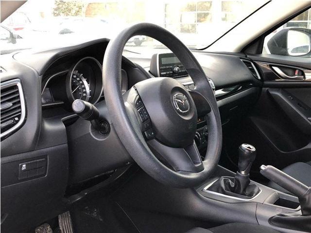 2015 Mazda Mazda3 GX (Stk: P1722) in Toronto - Image 8 of 17