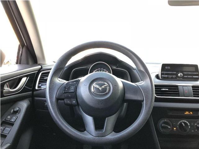 2015 Mazda Mazda3 GX (Stk: P1722) in Toronto - Image 9 of 17