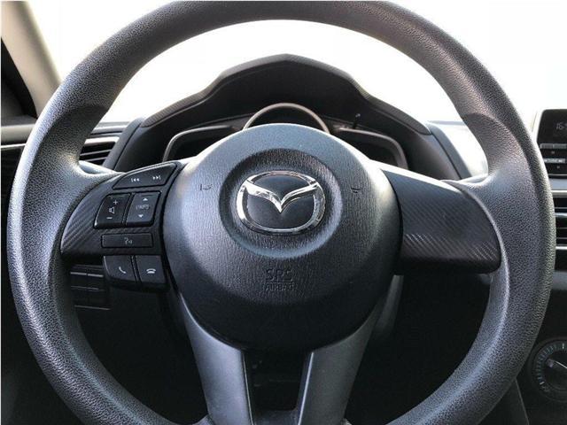 2015 Mazda Mazda3 GX (Stk: P1722) in Toronto - Image 10 of 17