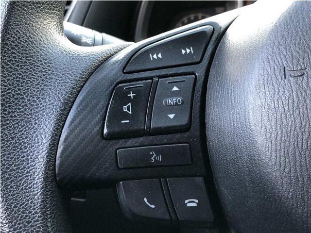 2015 Mazda Mazda3 GX (Stk: P1722) in Toronto - Image 11 of 17