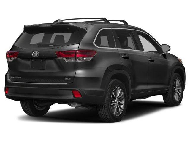 2019 Toyota Highlander XLE (Stk: D2960072) in Calgary - Image 3 of 9