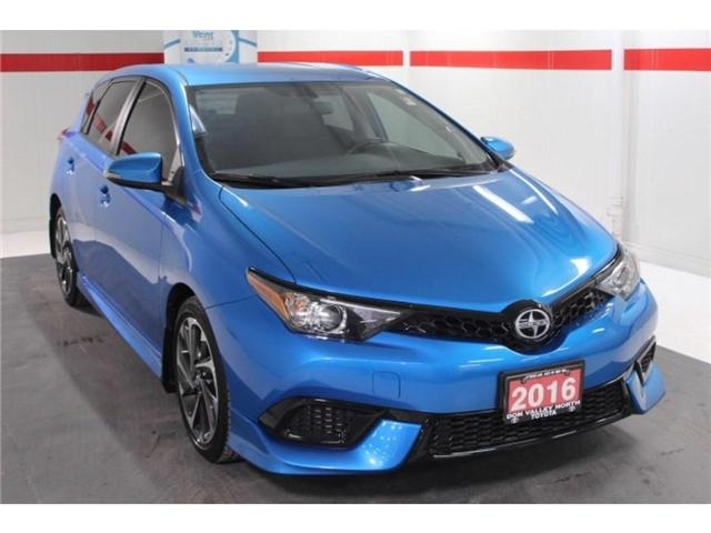 2016 Scion iM Base (Stk: 297474S) in Markham - Image 2 of 24