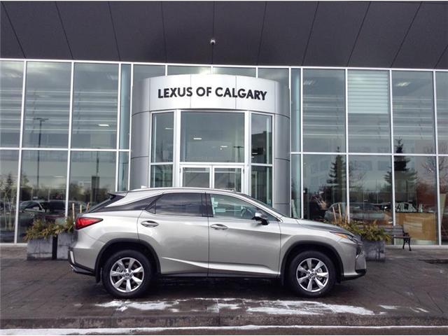 2019 Lexus RX 350 Base (Stk: 190403) in Calgary - Image 1 of 8
