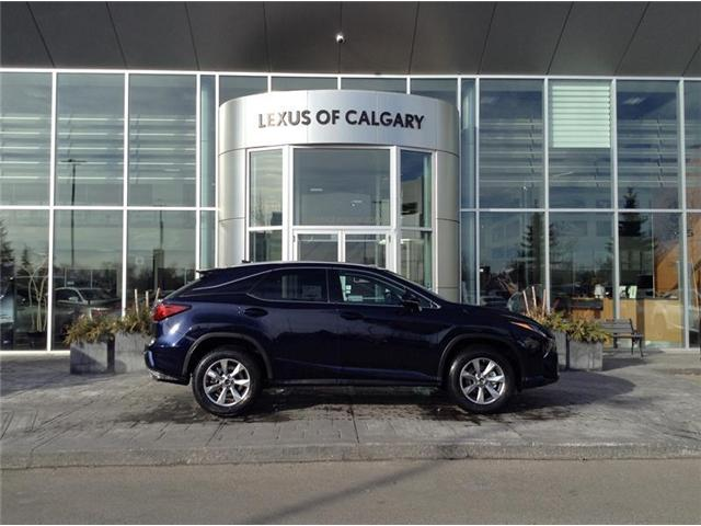 2019 Lexus RX 350 Base (Stk: 190405) in Calgary - Image 1 of 7