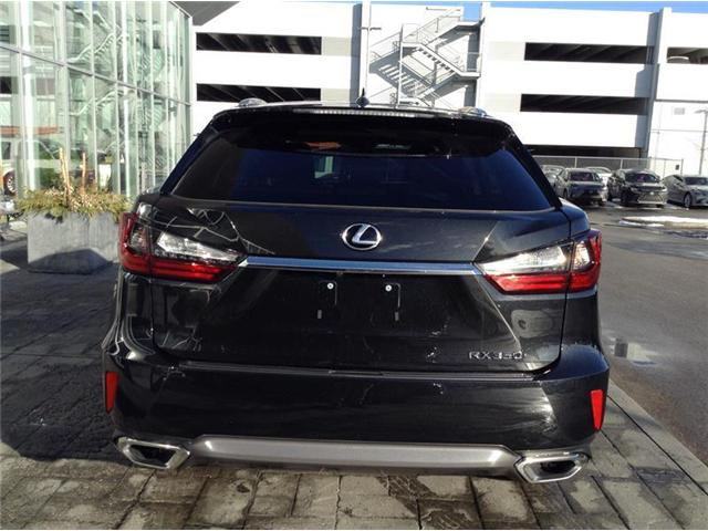 2019 Lexus RX 350 Base (Stk: 190408) in Calgary - Image 3 of 9