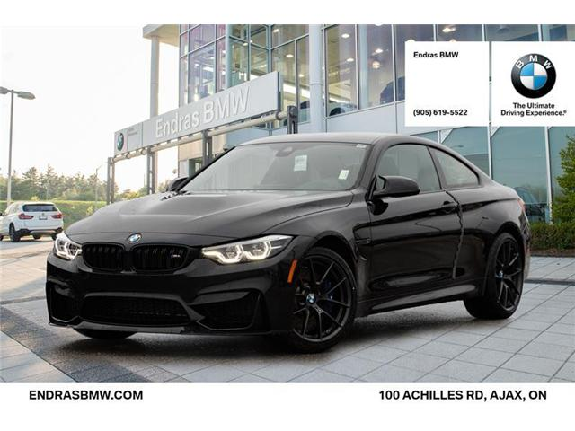 2019 BMW M4 CS (Stk: 41022) in Ajax - Image 1 of 22