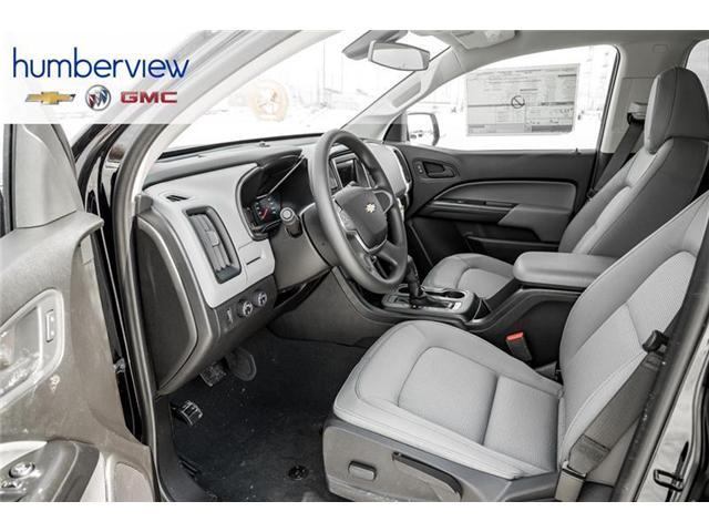 2019 Chevrolet Colorado WT (Stk: 19CL023) in Toronto - Image 8 of 19