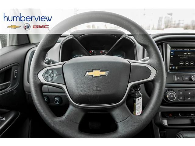 2019 Chevrolet Colorado WT (Stk: 19CL023) in Toronto - Image 9 of 19