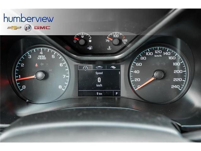 2019 Chevrolet Colorado WT (Stk: 19CL023) in Toronto - Image 10 of 19
