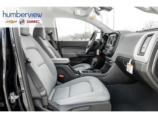 2019 Chevrolet Colorado WT (Stk: 19CL023) in Toronto - Image 14 of 19