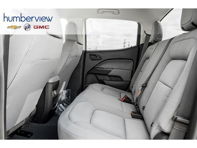 2019 Chevrolet Colorado WT (Stk: 19CL023) in Toronto - Image 15 of 19