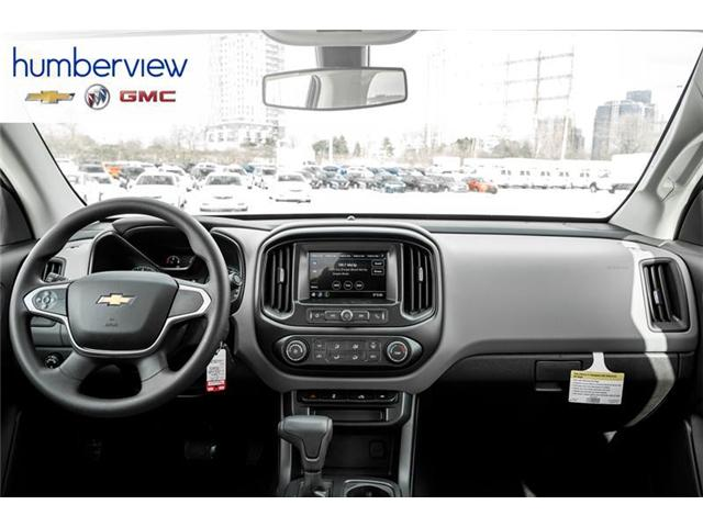 2019 Chevrolet Colorado WT (Stk: 19CL023) in Toronto - Image 16 of 19