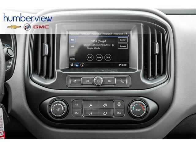 2019 Chevrolet Colorado WT (Stk: 19CL023) in Toronto - Image 17 of 19