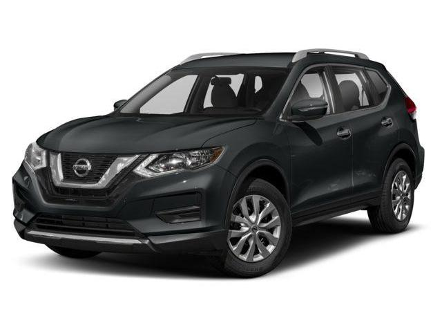 2019 Nissan Rogue SV (Stk: KC777736) in Scarborough - Image 1 of 9
