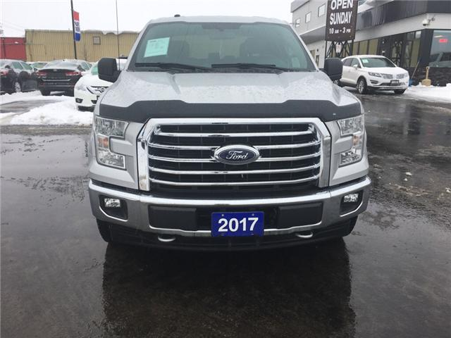 2017 Ford F-150 XLT (Stk: 19090) in Sudbury - Image 2 of 18
