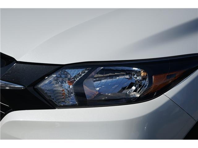 2018 Honda HR-V LX (Stk: P6877) in London - Image 18 of 27