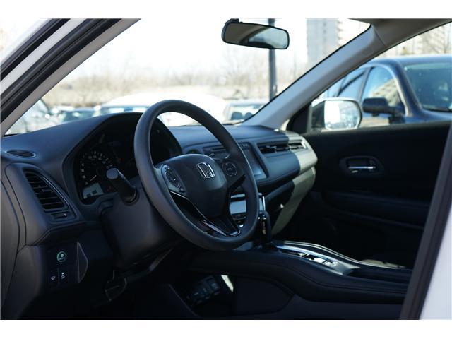 2018 Honda HR-V LX (Stk: P6877) in London - Image 3 of 27