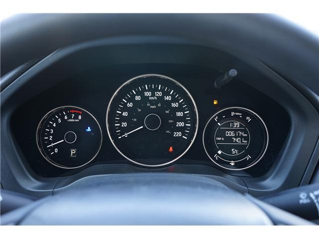 2018 Honda HR-V LX (Stk: P6877) in London - Image 2 of 27