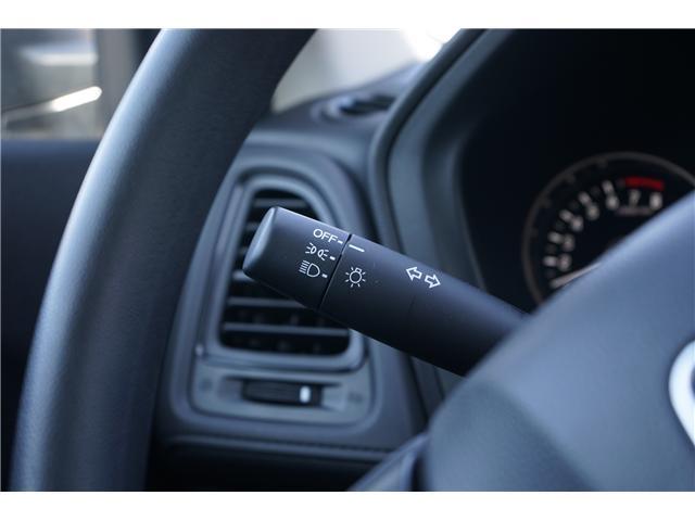 2018 Honda HR-V LX (Stk: P6877) in London - Image 21 of 27