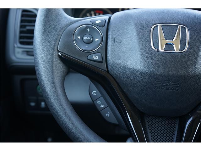 2018 Honda HR-V LX (Stk: P6877) in London - Image 23 of 27