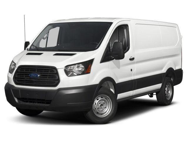 2019 Ford Transit-250 Base (Stk: K-535) in Calgary - Image 1 of 8