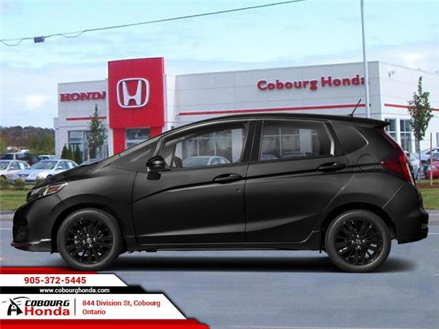 2019 Honda Fit Sport (Stk: 19175) in Cobourg - Image 1 of 1