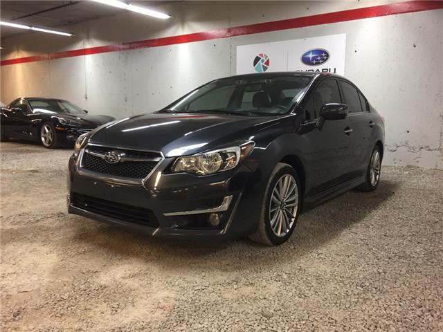 2015 Subaru Impreza 2.0i Limited Package (Stk: P236) in Newmarket - Image 1 of 20