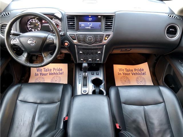 2017 Nissan Pathfinder SL (Stk: 689080) in Toronto - Image 12 of 15