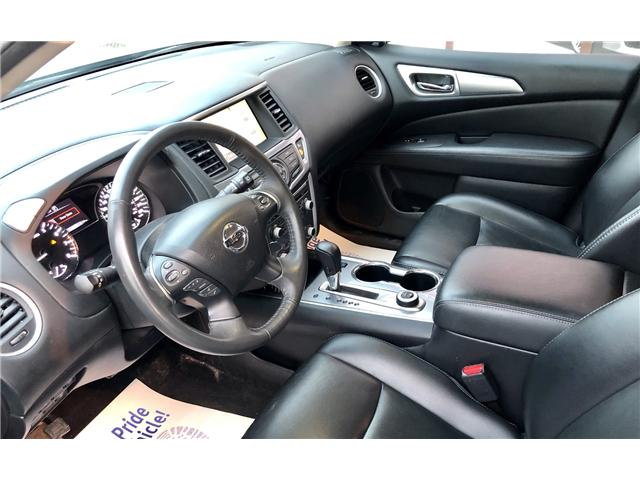 2017 Nissan Pathfinder SL (Stk: 689080) in Toronto - Image 15 of 15