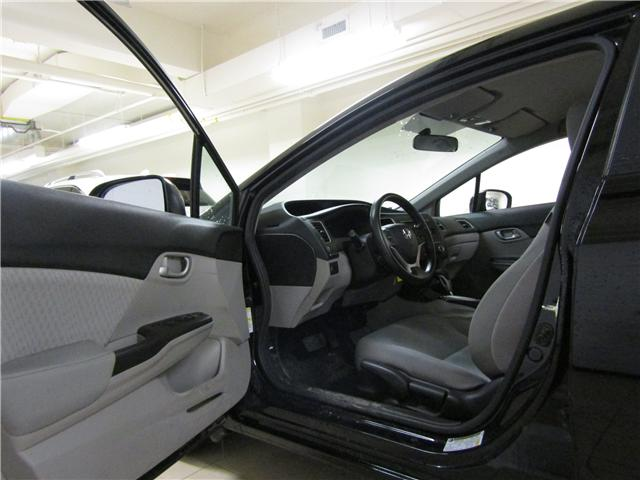 2015 Honda Civic LX (Stk: C19423A) in Toronto - Image 9 of 36