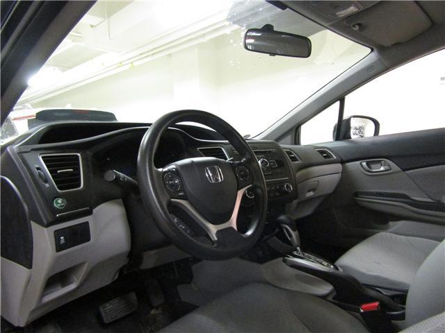 2015 Honda Civic LX (Stk: C19423A) in Toronto - Image 11 of 36