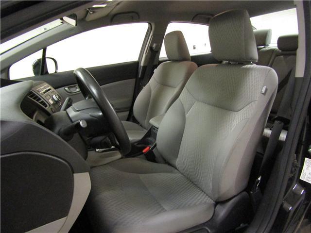 2015 Honda Civic LX (Stk: C19423A) in Toronto - Image 10 of 36