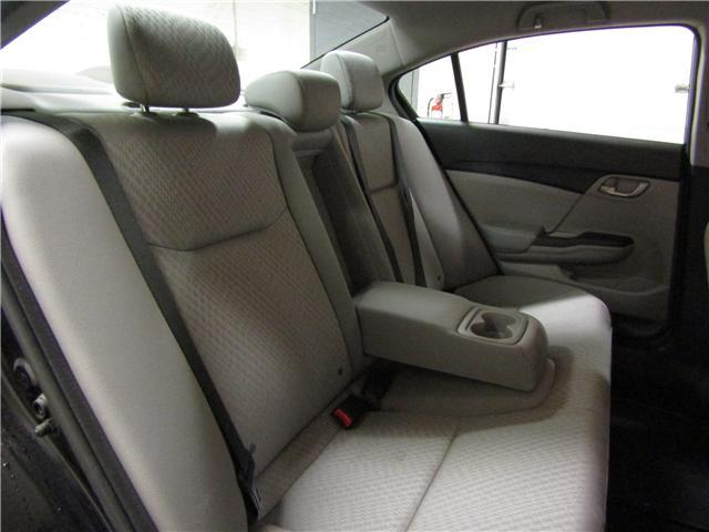 2015 Honda Civic LX (Stk: C19423A) in Toronto - Image 29 of 36