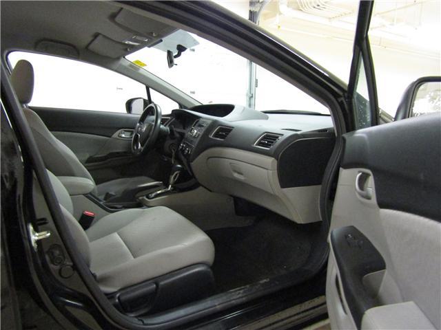 2015 Honda Civic LX (Stk: C19423A) in Toronto - Image 30 of 36