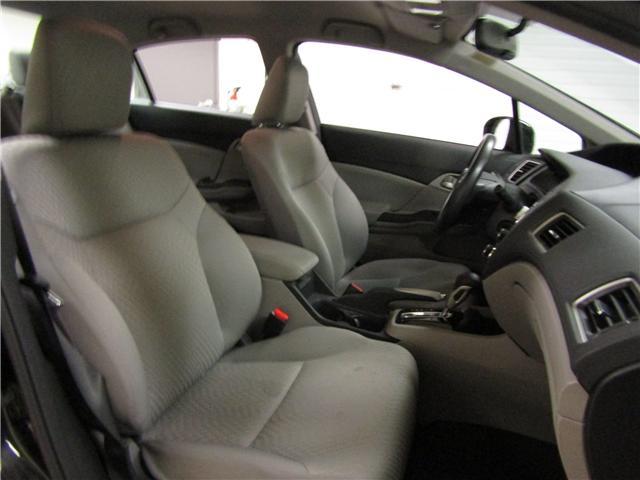 2015 Honda Civic LX (Stk: C19423A) in Toronto - Image 31 of 36