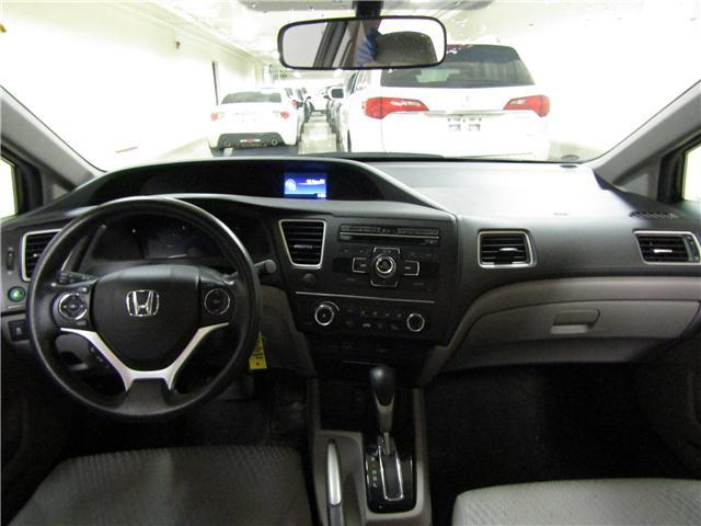 2015 Honda Civic LX (Stk: C19423A) in Toronto - Image 32 of 36