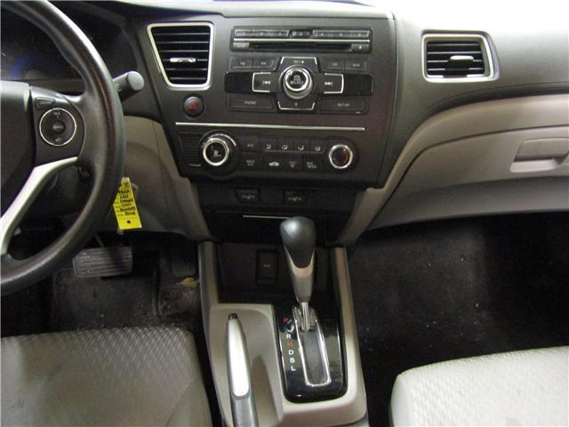2015 Honda Civic LX (Stk: C19423A) in Toronto - Image 23 of 36