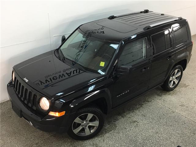 2016 Jeep Patriot Sport/North (Stk: 34341JA) in Belleville - Image 2 of 27