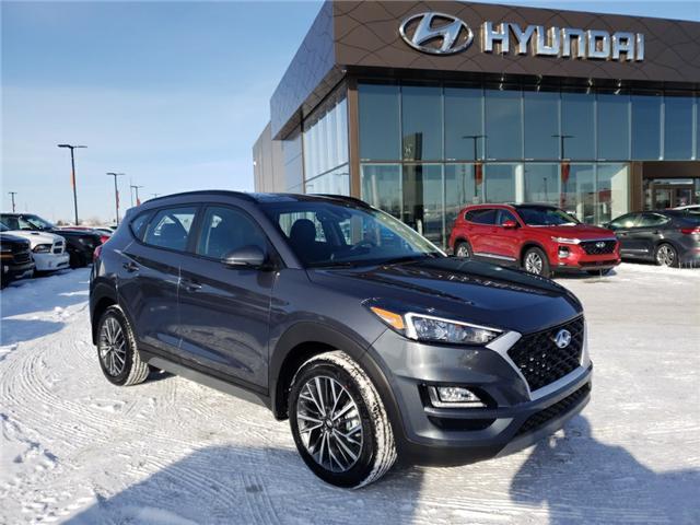 2019 Hyundai Tucson Preferred w/Trend Package (Stk: 29113) in Saskatoon - Image 1 of 23