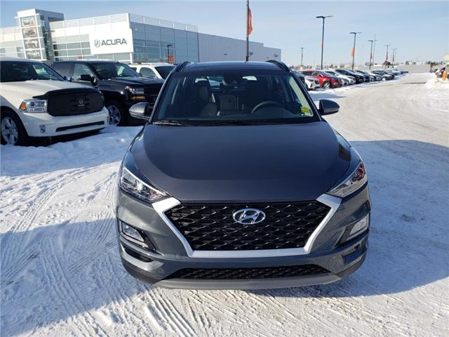 2019 Hyundai Tucson Preferred w/Trend Package (Stk: 29113) in Saskatoon - Image 2 of 23