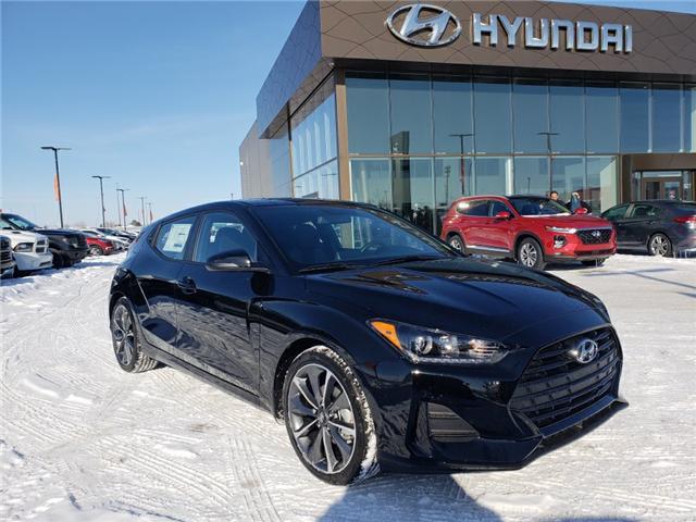 2019 Hyundai Veloster 2.0 GL (Stk: 29106) in Saskatoon - Image 1 of 21