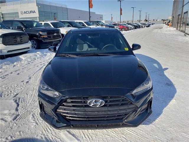 2019 Hyundai Veloster 2.0 GL (Stk: 29106) in Saskatoon - Image 2 of 21