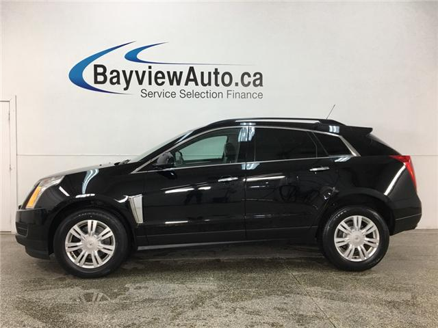 2015 Cadillac SRX Base (Stk: 34423J) in Belleville - Image 1 of 29