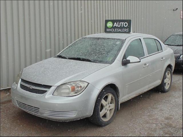 2010 Chevrolet Cobalt LT (Stk: S5842B) in Charlottetown - Image 1 of 6