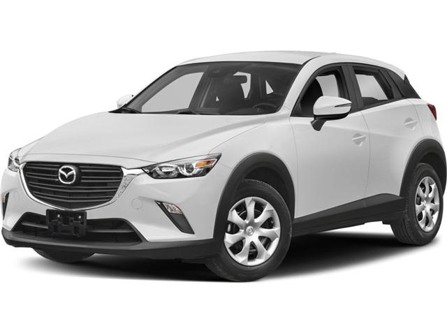 2019 Mazda CX-3 GX (Stk: I7178) in Peterborough - Image 1 of 10