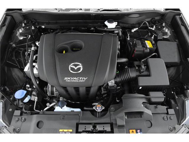2019 Mazda CX-3 GX (Stk: I7178) in Peterborough - Image 8 of 10